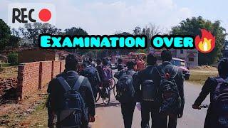 Last Day Of Exam    Cricket Match    Kalyan Official