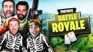 Could It Be? Back To Back!? *Raw Uncut* (Fortnite)
