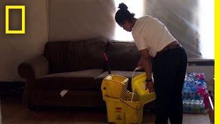 Surviving a Water Crisis in Detroit   Parched