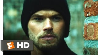 Extraction (2015) - I Like Complicated Scene (10/10)   Movieclips