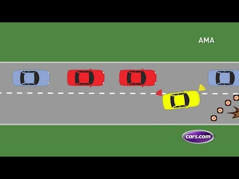 The Zipper Merge Is a Snap