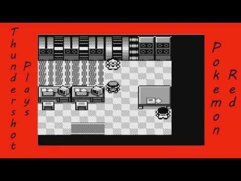 LP Pokemon Red Part 27- Reviving the Fossils!/ Burned Tower