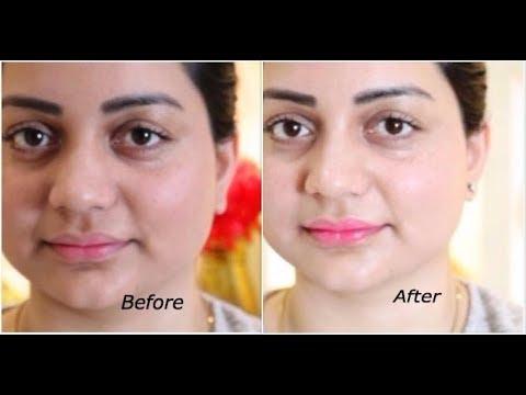 10 Mins Instant Glow, Brightening, Deep Pore Cleansing Pack Cum Scrub Cum Cleanser