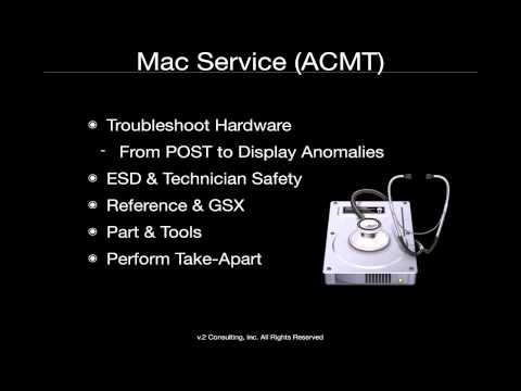 ACMT Training
