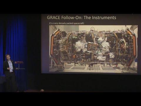 NASA's Water Weight Watchers (live public talk)