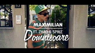 Download Maximilian - Domnișoare feat. Zhao & Spike [Videoclip oficial]