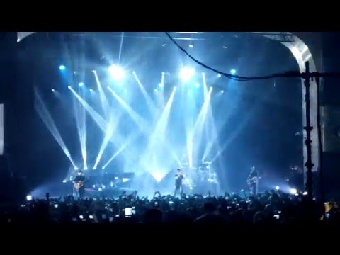 Panic At The Disco - Emperor's New Clothes Live