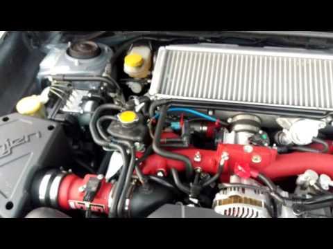 2016 WRX STi performance turbo mods wastegate mod increase power turbo lag