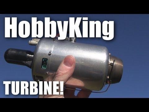 HobbyKing Turbine