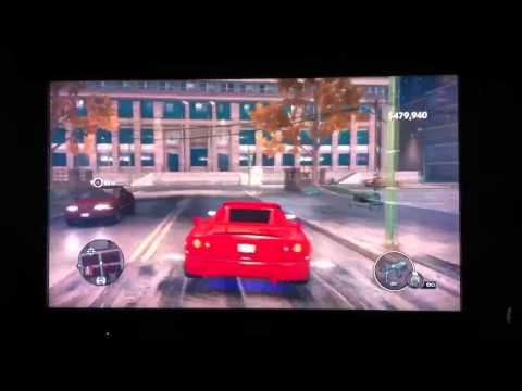Saints row the third everything is permited trophy