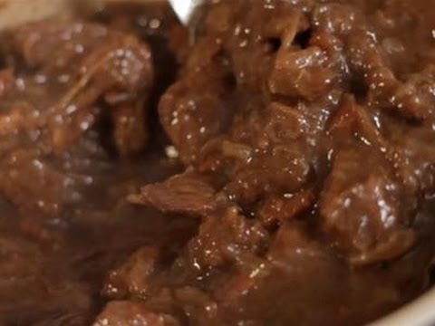 How To Make A Beef And Guinness Stew