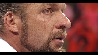 10 Emotional WWE Moments That Made The Fans Cry