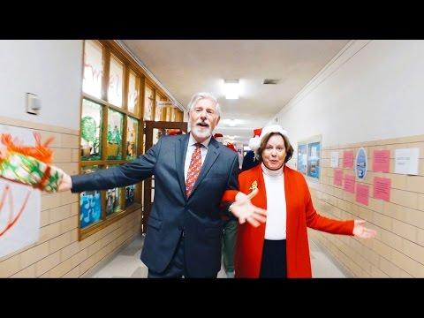 NOTRE DAME HIGH SCHOOL LIP DUB (MUSIC VIDEO)