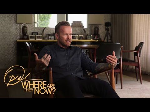 Why Bob Harper Came Out on The Biggest Loser | Where Are They Now | Oprah Winfrey Network