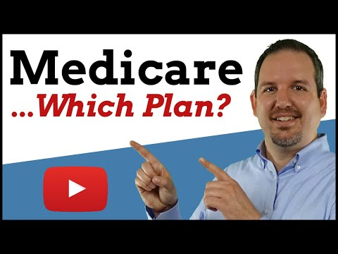 Medicare Supplement or Advantage Plan - Risk of Choosing Advantage or