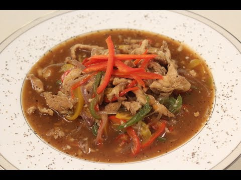 Spiced Shredded Chicken | Sanjeev Kapoor Khazana
