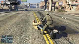 Grand Theft Auto V (GTA 5 Online)