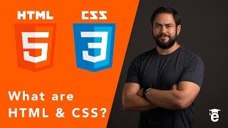 HTML5 Tutorial: Easy Way to Understand HTML and CSS