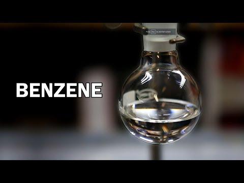 How to make Benzene
