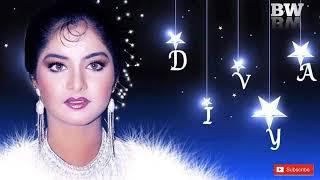 Divya Bharti new song album 1992