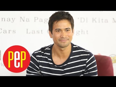Sam Milby reaction to Anne Curtis's engagement