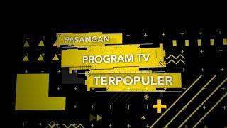 """Pemenang Nominasi """"Program TV Terpopuler"""" Indonesian Television Awards"""