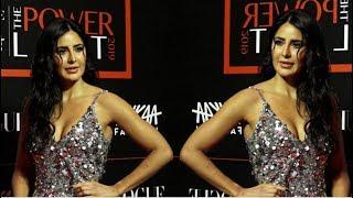 Katrina Kaif B0LD Avtaar At Vogue India x Nykaa Fashion The Power List 2019