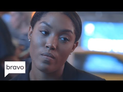 Your Husband Is Cheating On Us: D'atra Is Worried About Getting in Her Own Way (Episode 3)   Bravo