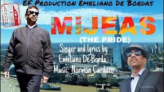 MIJEAS || NEW KONKANI SONG 2020 || BY EMELIANO DE BORDA