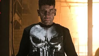 Does The Punisher Save Netflix