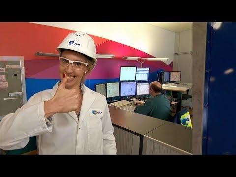 DSMTV visits DSM's Sisseln site in Switzerland