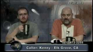 Return of the Creatard! - The Atheist Experience #797