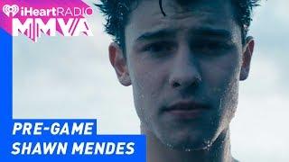 Shawn Mendes Wins Best Pop Video Award   2017 iHeartRadio MMVAs