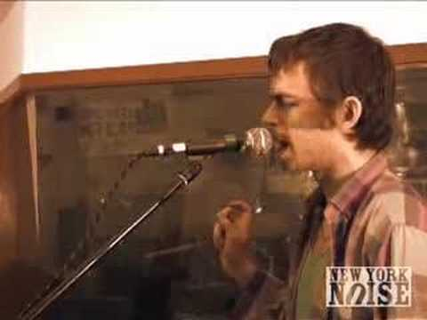 YEASAYER - 2080 - LIVE on KEXP   NYNOISE.TV