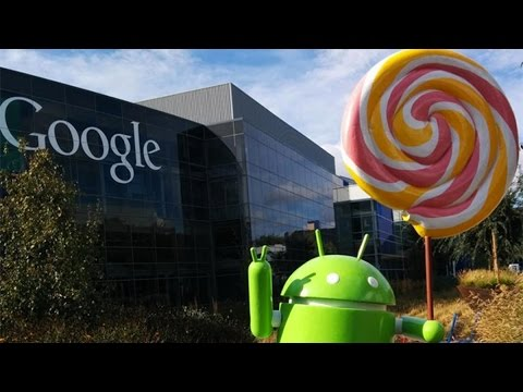 How to install Android Lollipop in Nexus 5: Step by step