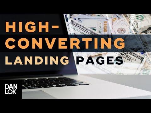 3 Secrets For A High-Converting Webinar Landing Page -  High Converting Webinar Secrets Ep. 7