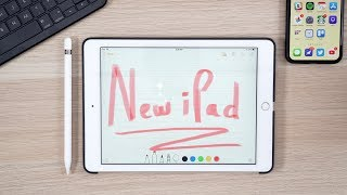 How to Get the Most Out of Your New iPad