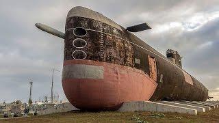 13 Amazing Abandoned Places