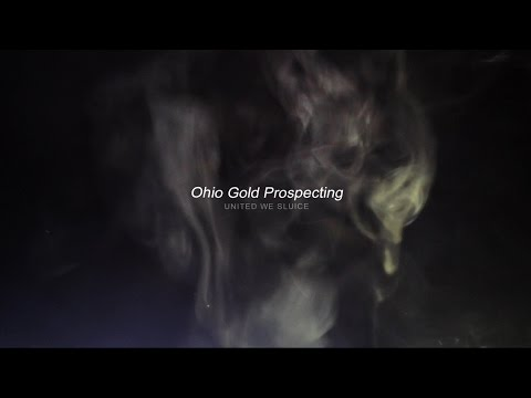 Ohio Gold Prospecting (Channel Trailer) 2016