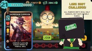 Download Challenge Swordsman Garrison Viewer Friendly Fights + Long shot Challenge Mode Video