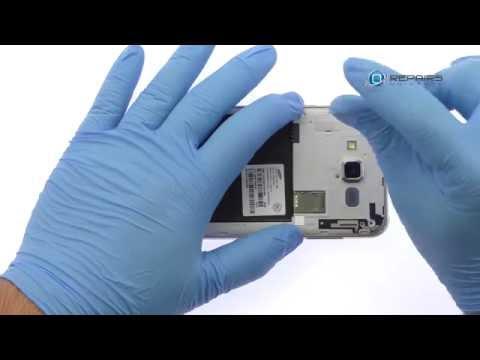 Samsung Galaxy J7 (J700) Take Apart Repair Guide - RepairsUniverse