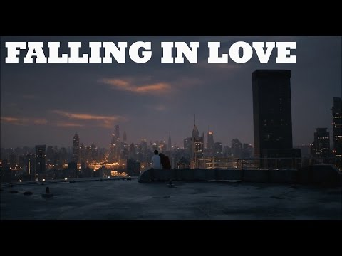Alan Watts - Falling In Love // Life Lesson Motivation