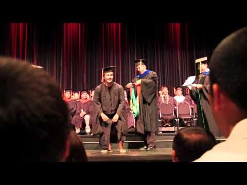 Laid-back graduation.mov
