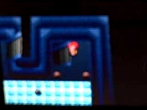 Pokemon Diamond/Pearl- How to catch Regigigas