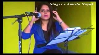 Chahun Main Ya Na | Aashiqui 2 | Female Cover By Amrita Nayak