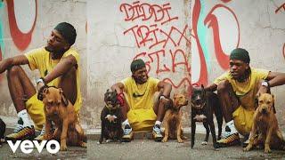 Diddi Trix - Chien d'la casse (Clip officiel)