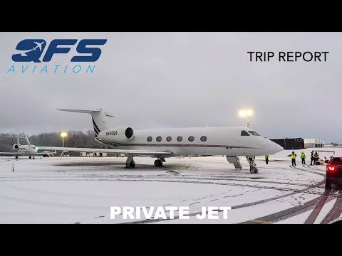 TRIP REPORT | NetJets - Gulfstream G450 - White Plains (HPN) to Montego Bay, Jamaica (MBJ)