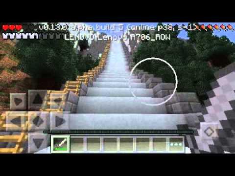 Minecraft Pe-Malaysia:Hunger Game