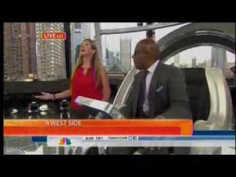 Schnittshow.com: Al Roker insults a woman on the Today Show