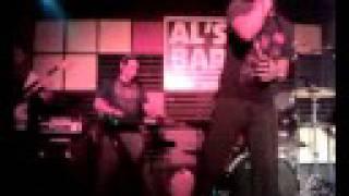 Neruda - Ground Zero (live At Al
